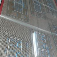 电容测量器面板玻璃厂