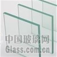 安全浮法玻璃