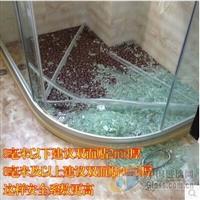 石家庄防爆玻璃贴膜安全膜