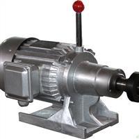 WYD异形机专用双速电机