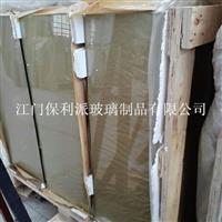 江门钢化玻璃厂夹胶玻璃 建筑玻璃