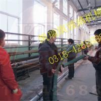 钢化炉用耐温伸缩吹风软管