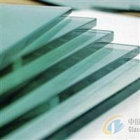 8mm赤峰钢化玻璃