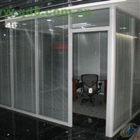 房山区安装玻璃门隔断