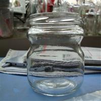 供应玻璃瓶玻璃罐酱菜瓶蜂蜜瓶厂