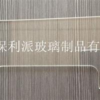3d打印机热床高硼硅玻璃