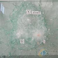 防弹(防砸)复合玻璃