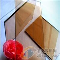 山东茶玻\有色玻璃原片供应厂家?