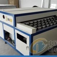 1600卧式玻璃清洗机