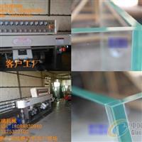 10磨头玻璃直线磨边机