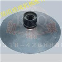 磨边机用吸盘φ200厂