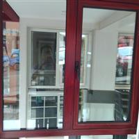 铝合金 无框 中空钢化玻璃门