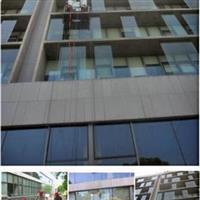 佛山电梯观光玻璃安装