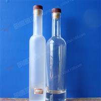 蒙砂冰酒瓶酒瓶