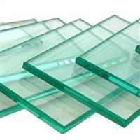 正大高白3.8-4.5mm超白玻璃