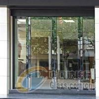 朝阳区玻璃门安装维修价格表
