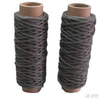 耐高温模金属绳 耐高温绳 金属纤维绳 不锈钢绳