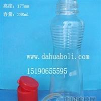 半斤装螺丝麻油玻璃瓶