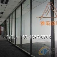 深圳固定成品玻璃隔断