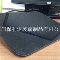 丝印钢化玻璃面板厂