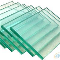 供应平弯钢化玻璃