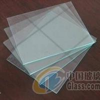 透明格法玻璃