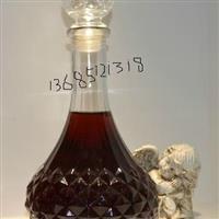 葡萄酒储存瓶加玻璃塞