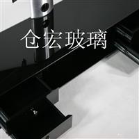上海10毫米黑色玻璃�S家�r格