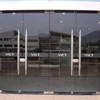 天坛安装玻璃门定做玻璃门价格