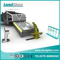 LandGlass双室炉厂