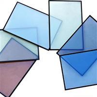 优质浮法玻璃 有色玻璃改裁厂