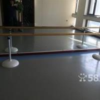和平里安装舞蹈镜子浴室镜子公司