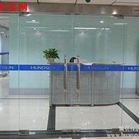 百万庄安装玻璃门定做钢化玻璃门