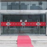 东城区安装定做玻璃门展示
