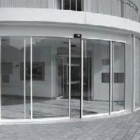 东城区安装玻璃门定做双层玻璃