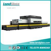 燃气型钢化炉|钢化玻璃生产线