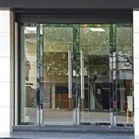 通州区安装玻璃门专业报价