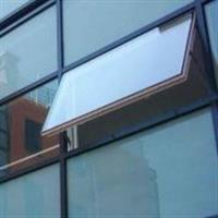中空玻璃百叶 电动隔音中空玻璃