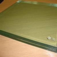 钢化玻璃安装更换幕墙中空玻璃