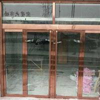 双塔街专业安装玻璃门磨砂玻璃