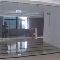 太原安装钢化玻璃门更换钢化玻璃