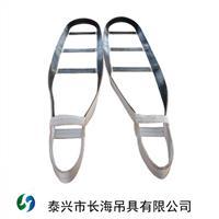 江海玻璃吊带5t 100*3300mm