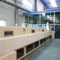 全自动型夹层玻璃生产线供应厂
