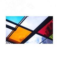 建筑玻璃油墨/玻璃釉料