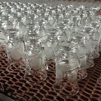 190ml出口玻璃果汁杯