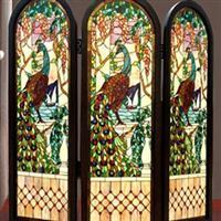 陶瓷彩釉玻璃