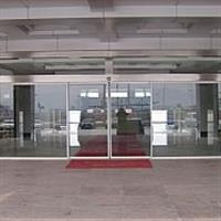 海淀区五道口安装玻璃门维修玻璃