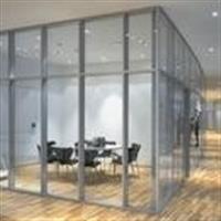塘沽区安装钢化玻璃门
