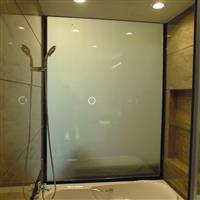 广东广州 厂家供应隔断装饰调光玻璃