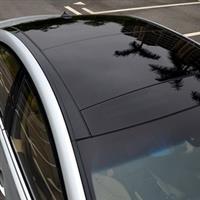 汽车天窗玻璃